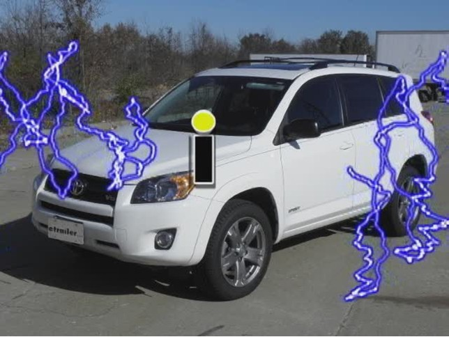 does a trailer wiring harness on a 2011 toyota rav4 require atrailer wiring harness installation 2009 toyota rav4