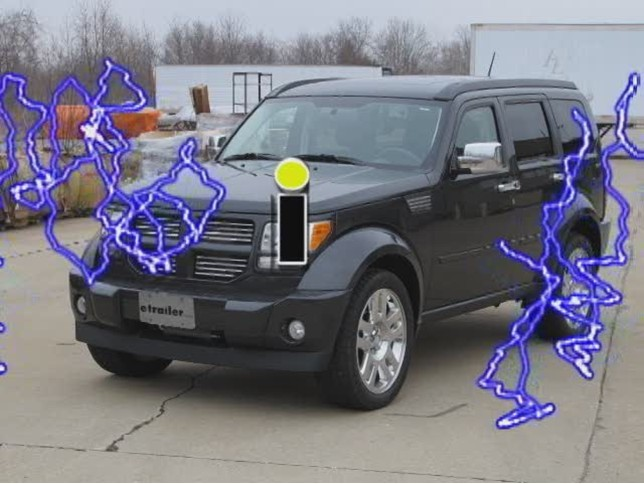 Wiring Harness Installation 2010 Dodge Nitro Video etrailercom