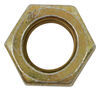 006-007-01 - Suspension Nut Dexter Axle Accessories and Parts
