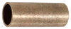"Bronze Bushing - 9/16"" Inner Diameter, 11/16"" Outer Diameter - 1-3/4"" Long - Qty 1"