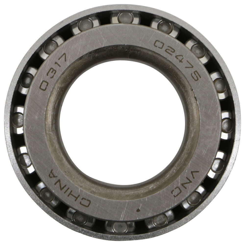 Replacement Trailer Hub Bearing - 02475 Race 02420 02475