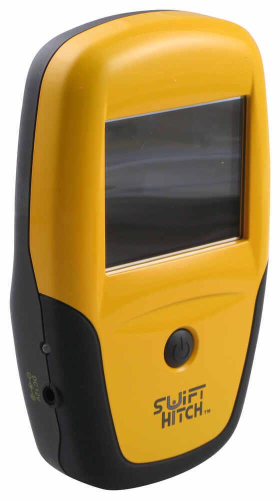 Swift Hitch Wireless Hitch Alignment Camera and Monitor