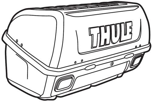 compare vs thule transporter