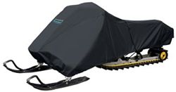 Classic Accessories Snowmobile Cover - Medium by SledGear