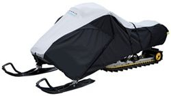 Classic Accessories Deluxe Snowmobile Cover - X-Large by SledGear