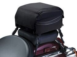 Classic Accessories Motorcycle Tailpack Bag by MotoGear