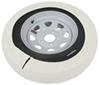052963751000 - White Classic Accessories Tire and Wheel Covers