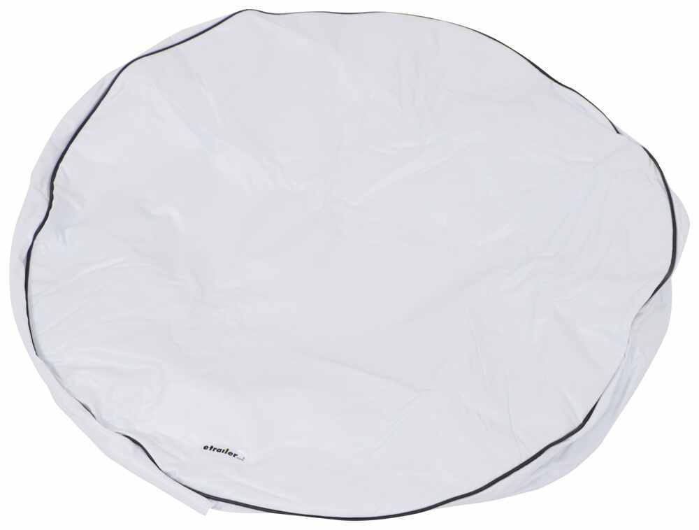 RV Covers 052963751406 - White - Classic Accessories