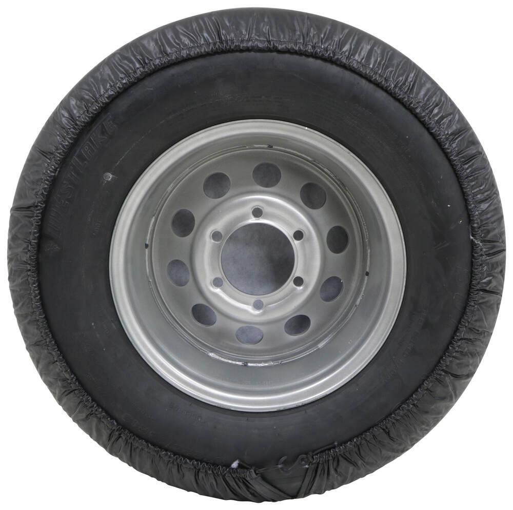 SHOE GONE Car Tire Cover Beach Spare Wheel Tire Cover for Jeep,Trailer SUV Truck Wheel,Camper Travel Trailer Accessories RV 14,15,16,17 Inch