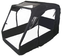 Classic Accessories ATV Cabin by QuadGear Extreme - Black