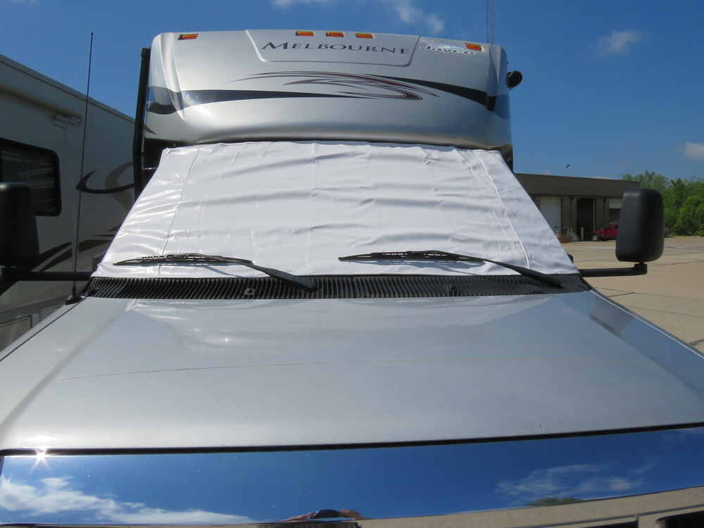 Classic Accessories RV Windshield Cover - Model 6 Ford '97-'06 Snow