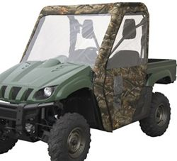 Classic Accessories 2005 Polaris Ranger UTV Tops