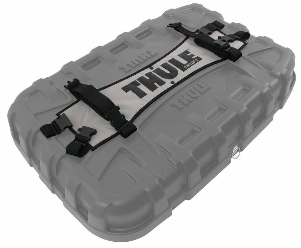 Thule Round Trip Bike Travel Case Weight