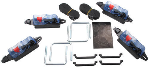 Next  sc 1 st  Etrailer & Replacement EasySnap Mounting Hardware for Thule Time Travel ES ... Aboutintivar.Com