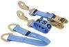 08504-05 - 2001 - 3500 lbs Erickson Car Tie Down Straps