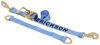 08504-05 - Manual Erickson Car Tie Down Straps