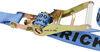 Erickson 2001 - 3500 lbs Car Tie Down Straps - 08504-05