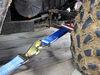 Car Tie Down Straps 08504-05 - Axle Strap - Erickson