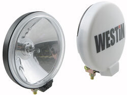 "Westin Driving Lights - Stud Mount - 5-3/4"" Diameter - Round - 1 Pair"