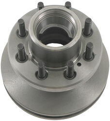 Trailer Hub Assembly - 10,000 lbs Axles - 8 on 6-1/2