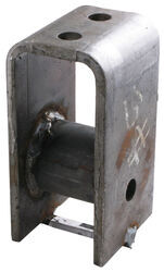 "Rear Hanger for 2-1/2"" Wide Slipper Springs - 6"" Tall"