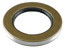 "Grease Seal - Double Lip - 2.125"" ID - 3.376"" OD - GS-2125DL"