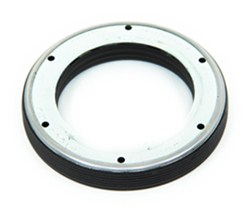 Unitized Oil Seal for Trailer Hubs