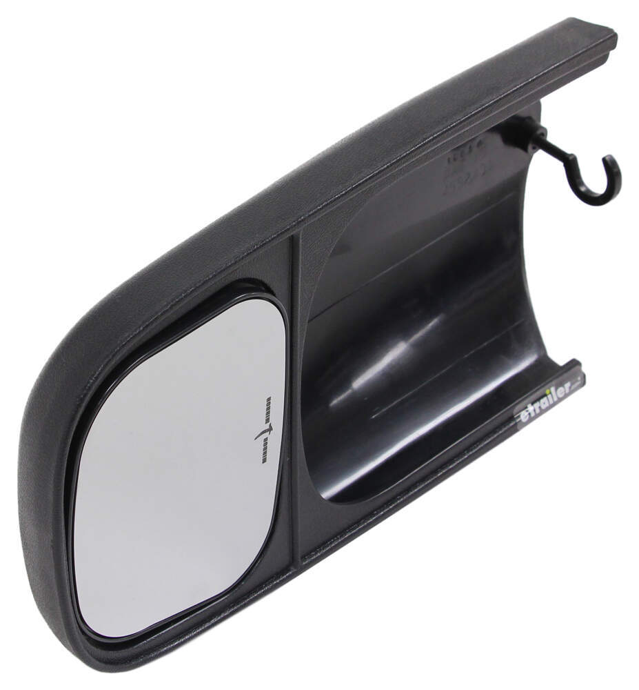 Cipa custom towing mirror slip on driver side or for Custom mirrors