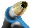 mb sturgis propane hoses 3/8 inch - female flare