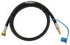 "MB Sturgis RV Quick-Connect Propane Grill Hose - 60"" Long"