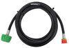 mb sturgis propane adapter hoses type 1 - female