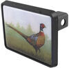 Pheasant Trailer Hitch Receiver Cover for 1-1/4 Inch Trailer Hitches