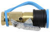 "MB Sturgis Quick Disconnect Propane Connector - 1/4"" FPT"