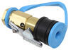 """MB Sturgis Quick Disconnect Propane Connector - 1/4"""" FPT 1/4 Inch - Female QD 104052-MBS"""