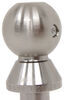 Convert-A-Ball 10000 lbs GTW,Class III Hitch Ball - 105LB