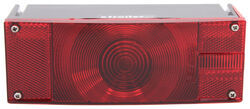 "Waterproof Over 80"" Low Profile Tail Light - RH"