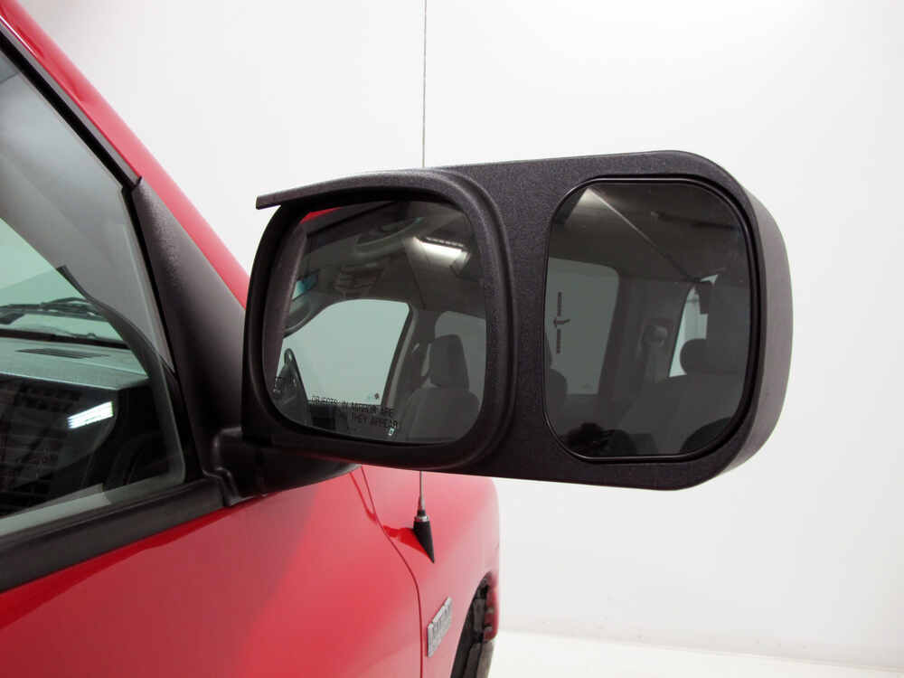 2006 dodge ram pickup custom towing mirrors cipa for Custom mirrors