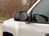 10901 - Manual CIPA Replacement Towing Mirror on 2011 Chevrolet Silverado