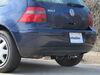 Curt Custom Fit Hitch - C11066 on 2004 Volkswagen Golf