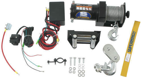 compare superwinch lt2000 vs superwinch lt2000 | etrailer.com honda atv superwinch wiring diagram