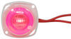 Trailer Lights 11212278B - Red - Optronics