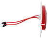 GloLight M1 LED Clearance or Side Marker Light - Submersible - 13 Diodes - Red Lens Red 11212309B