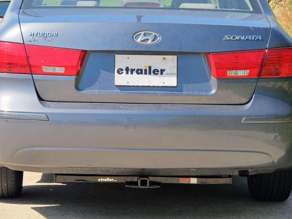 Hyundai Sonata on 2000 Hyundai Elantra Custom