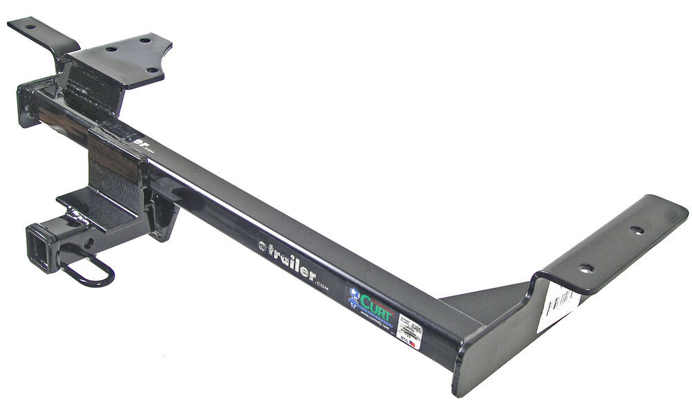 Curt Manufacturing 11353 1-1//4 Class 1 Trailer Hitch Receiver for 2006-2009 Mercedes-Benz CLK350