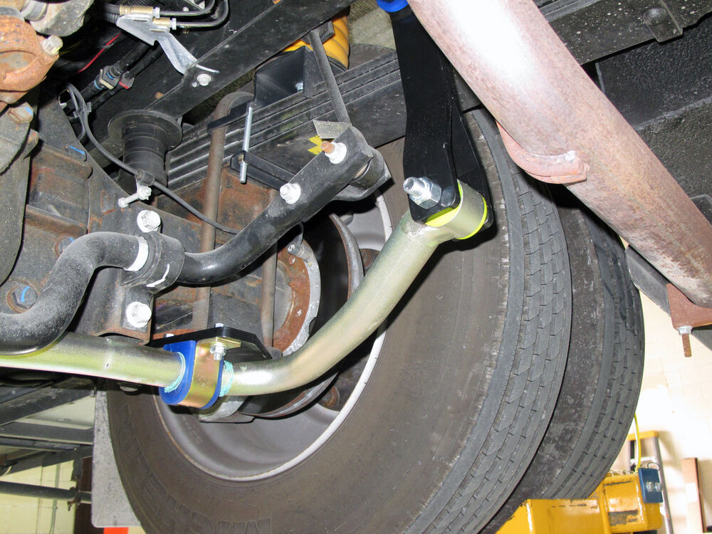 Roadmaster Rear AntiSway Bar     Ford    F53 Roadmaster Anti