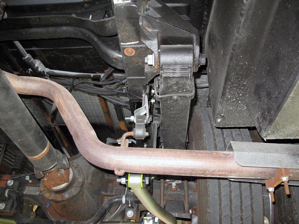 Roadmaster Rear Anti-Sway Bar Roadmaster Anti-Sway Bars 1139-144