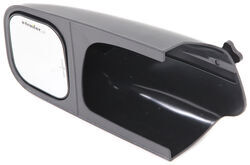 CIPA Custom Towing Mirror - Slip On - Driver Side