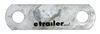115208GALV - Shackle Links Redline Spring Mounting Hardware