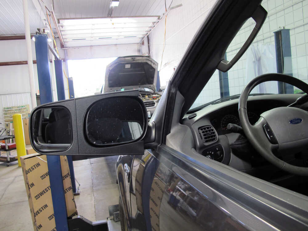 ford   cipa custom towing mirror slip