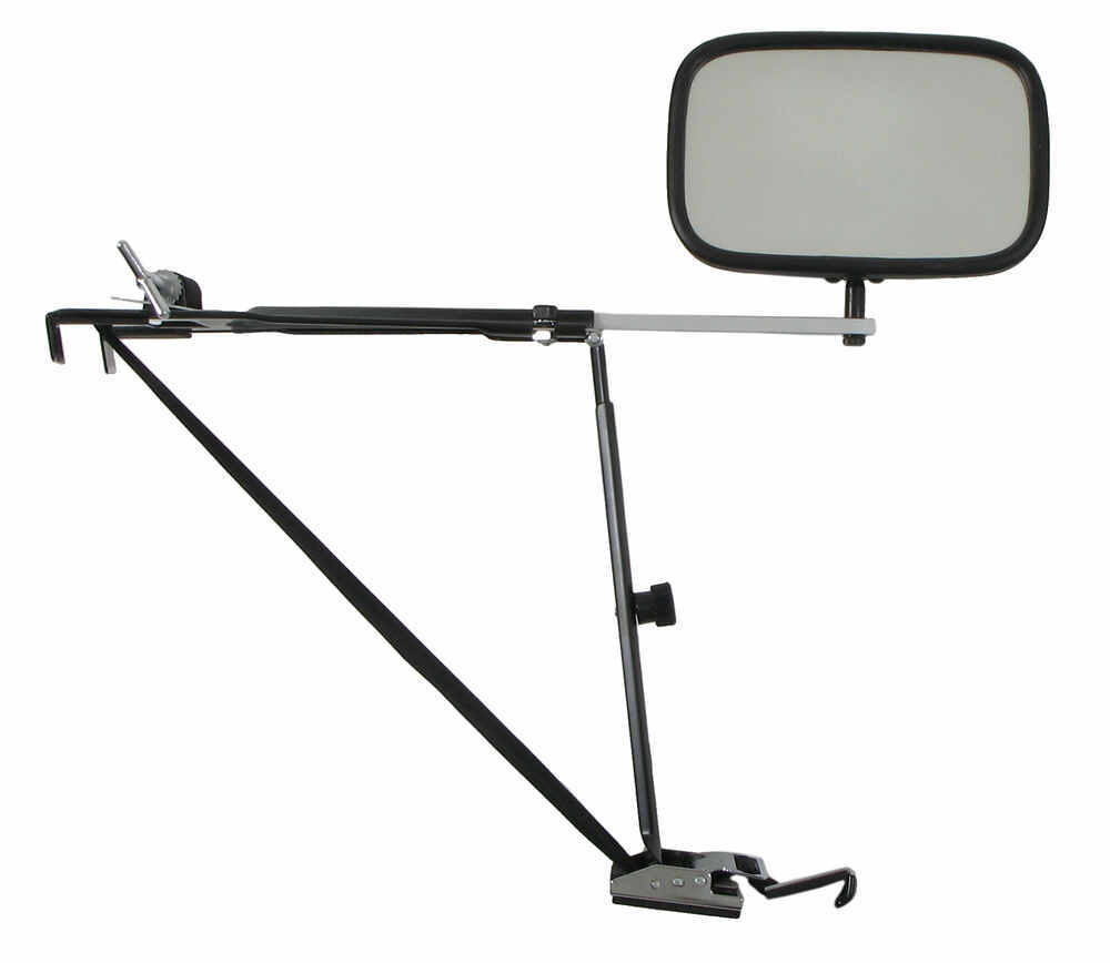 CIPA Deluxe Door Mount Mirror Manual 11650